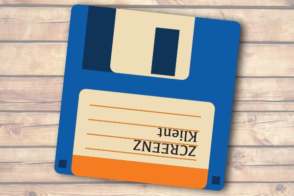 Ny Klientversion För Zcreenz DS Tillgänglig, V1.13.0