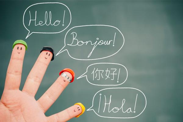 Editorn I Zcreenz DS är Nu Multilingvistisk