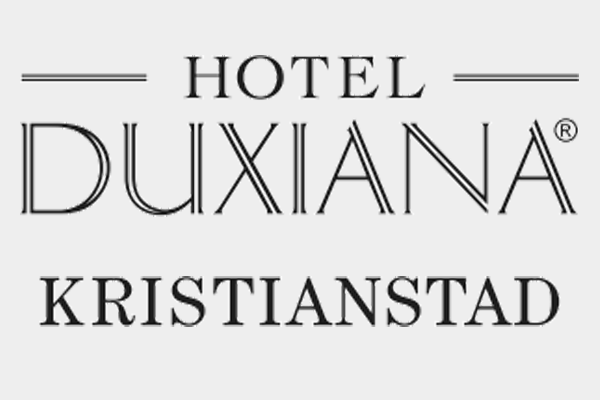 Hotel Duxiana Kristianstad Satsar Framåt Med Zcreenz