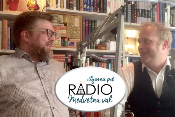 Facebook Live Med Radio Medvetna Val