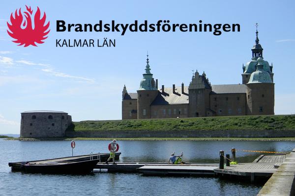 Zcreenz & Brandskyddsföreningen Kalmar Län