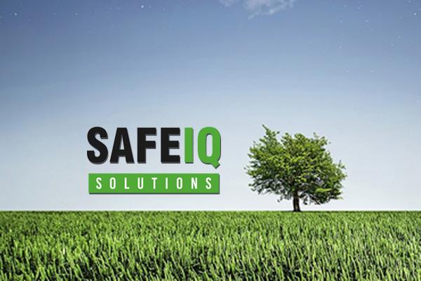 Zcreenz Stöttar Safe IQ Solutions AB På Sociala Medier