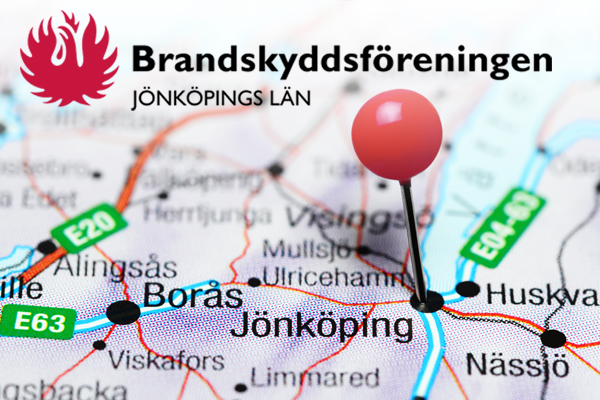 Zcreenz Stöttar Brandskyddsföreningen Jönköpings Län På Sociala Medier